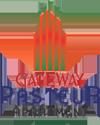 Apartemen Gateway Pasteur Logo
